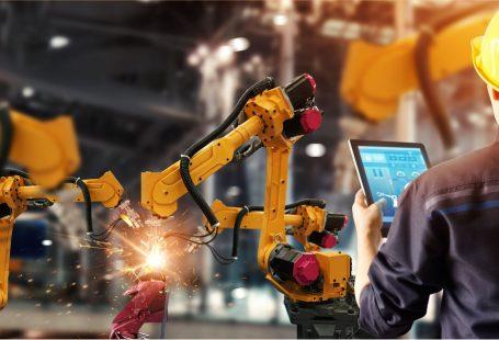 L'integrazione uomo-macchina nel lavoro del futuro