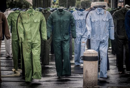 Vittime sul lavoro in Italia: in 9 mesi sono quasi 800