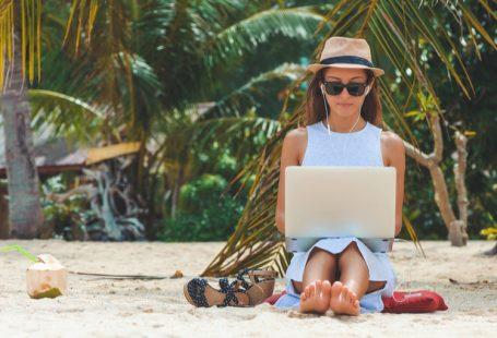 Nomadi digitali: girare il mondo lavorando da remoto