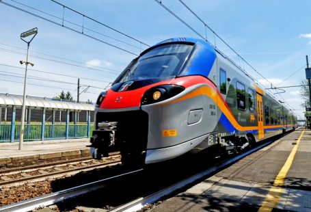FS, il nuovo piano industriale mette i pendolari al centro