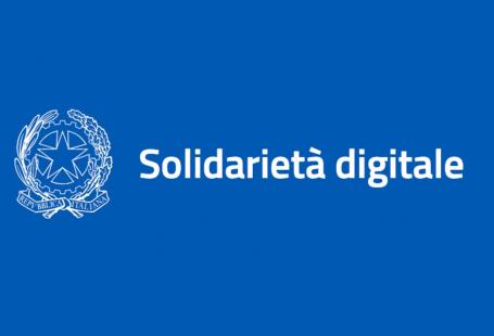 """""""Solidarietà digitale"""": servizi gratis per smart working, e-learning e informazione"""