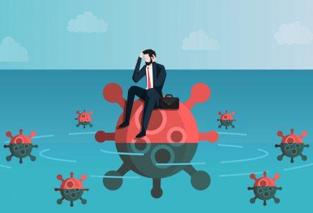 L'impatto della pandemia sulle imprese italiane