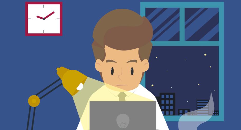 Smart working - si produce di più ma si rischia di vivere peggio