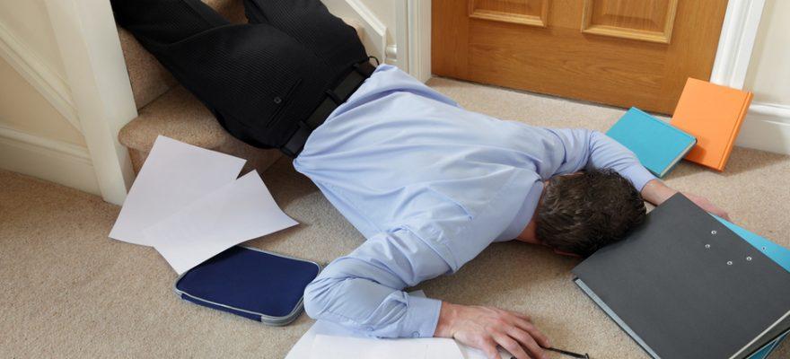 Cosa succede se ti fai male in smart working?
