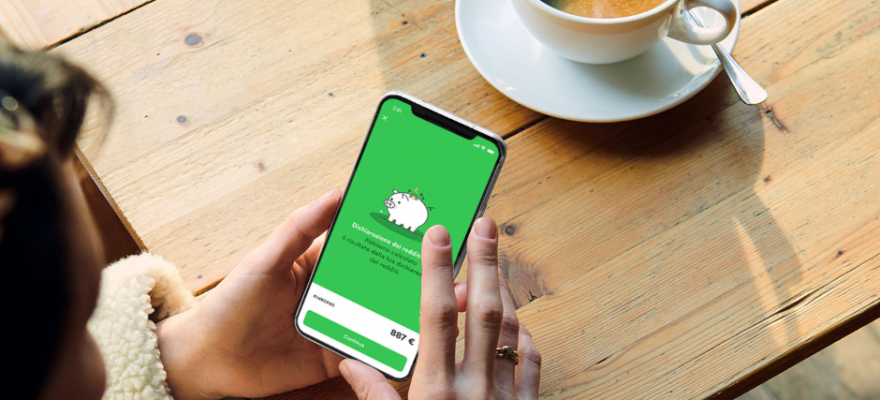 FUTURO_Sbarca anche in Italia Taxfix, l'app per la dichiarazione dei redditi