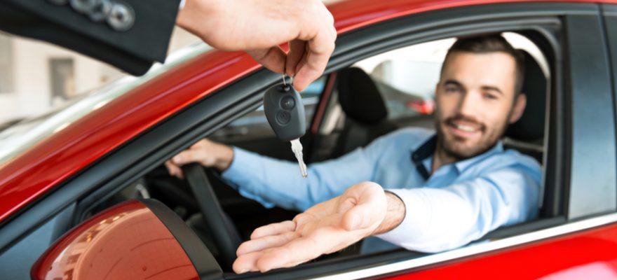 Fringe benefit auto tipologie e tassazione