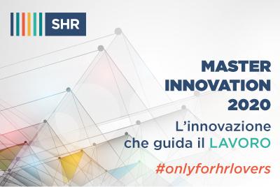 Master Innovaion