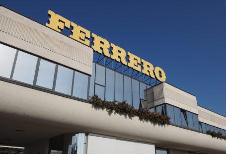 STORIE_Ferrero, ai lavoratori un bonus di 2100 euro