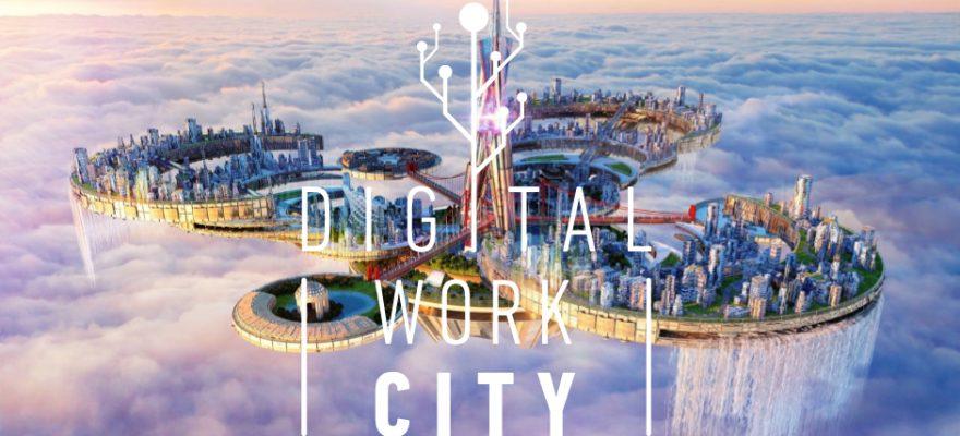Digital Work City