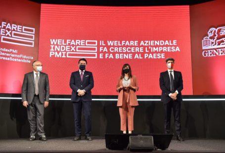 Welfare Index PMI 2020: con il Covid-19 il welfare aziendale fa salto di qualità