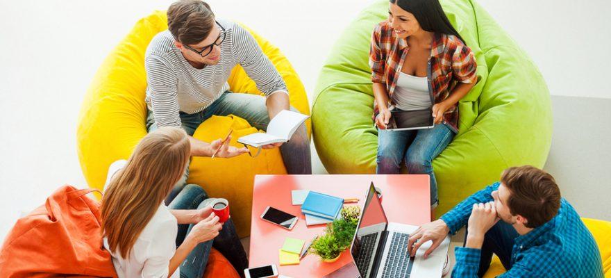 Lo smart working del futuro secondo GenZ e Millennial