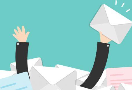 APPROFONDIMENTI_Non mandare quell'email dieci messaggi da evitare, per il bene del Pianeta