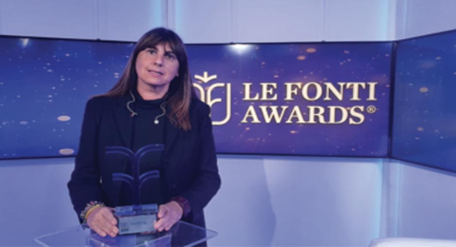 """Parità di genere e inclusione, a Vodafone il premio """"Le Fonti Awards"""""""