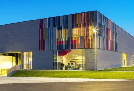 Con LAGO Campus l'azienda punta su sostenibilità e centralità delle persone