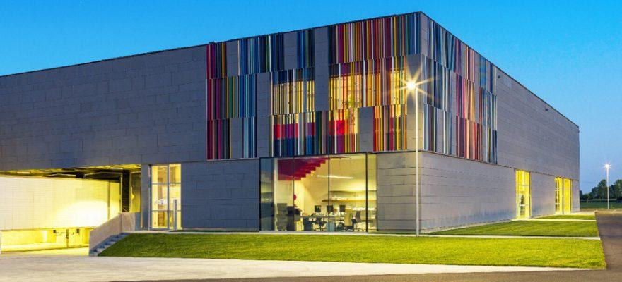 LAGO Campus, l'azienda punta su sostenibilità e centralità delle persone