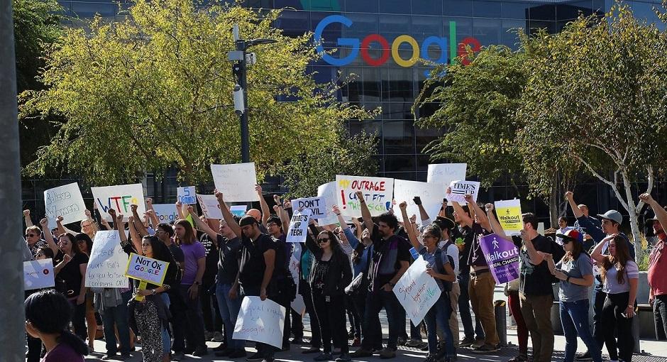 Nasce la Alphabet Workers Union, primo sindacato di Google