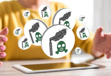Se anche internet inquina: l'impatto della vita digitale