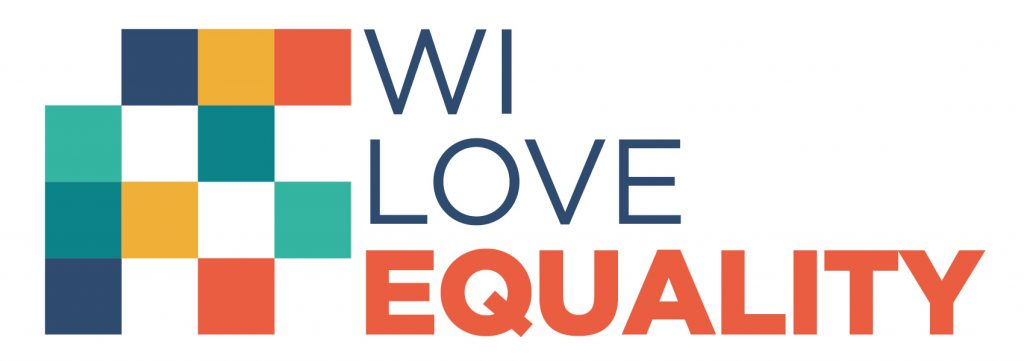 WI LOVE EQUALITY