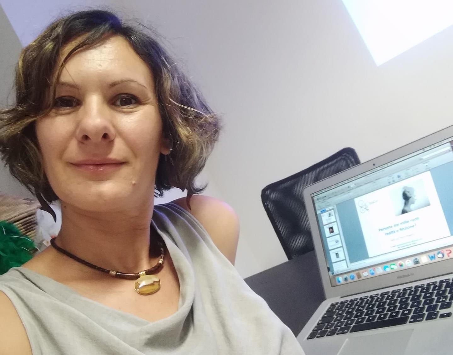 Elena Magello
