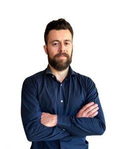 Andrea Verani Masin, Direttore commerciale DoubleYou