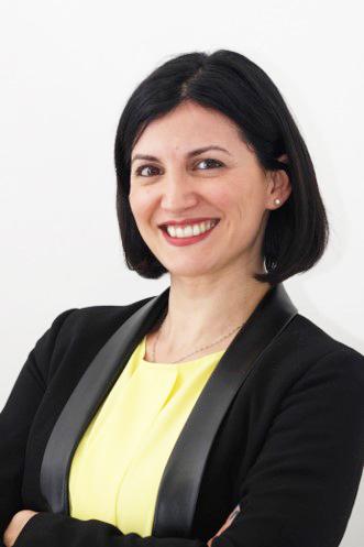 Elena Gaiffi, Co-founder Laborplay