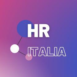 HR Italia Club, il logo